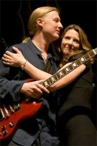 See Tedeschi Trucks Band pictures, photo shoots, and listen online to the latest music. Band Pictures, Band Photos, Derek Trucks Band, Rock And Roll, Susan Tedeschi, Tedeschi Trucks Band, Blues Artists, Cinema, Blues Music