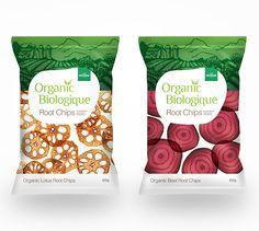 PH Food Packaging, Sub-branding & Website Direction on Behance