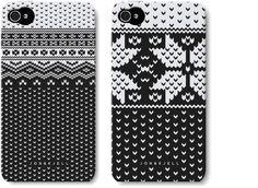 non-format iphone design cover