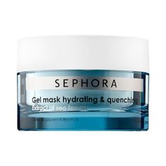 Shop SEPHORA COLLECTION's Gel Mask at Sephora. It delivers ultra-hydrated skin in just five minutes.