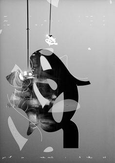 Arabic typography blend by Iran (هـ + م) Arabic Calligraphy Design, Arabic Design, Arabic Art, Typography Design, Lettering, Graphic Design Posters, Graphic Design Illustration, Iranian Art, Composition