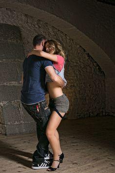 Fotos - Kizomba New Style - Nadine & Martin (Belarus/Switzerland) - dance - danse - tanz - dança - bailar