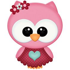 Silhouette Design Store: valentines day owl