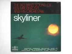 Ken MacKintosh And His Orchestra - Skyliner