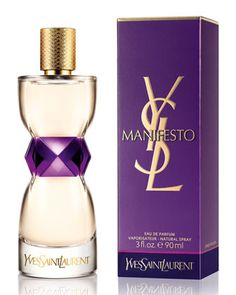 Manifesto Eau De Parfum by Yves Saint Laurent Fragrance at Neiman Marcus.