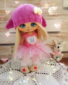 Ирина Плотникова Doll Maker, Hello Dolly, Diy Doll, Ooak Dolls, Cute Dolls, Sell On Etsy, Fabric Dolls, Softies, Doll Clothes