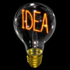 Blog 2: Ideas