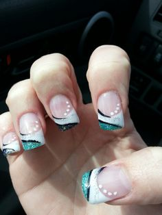 Beautiful March Nails