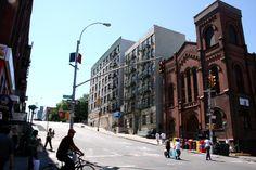spanish harlem   Central Park & Spanish Harlem (NYC)   The Mariga'Z Bulle