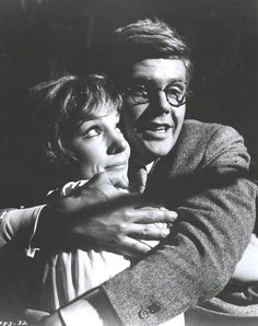 Julie Andrews and James Fox in Thoroughly Modern Millie (1967)
