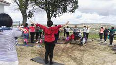 Aprende técnicas de relajación en la Naturaleza en el Centro de Visitantes Laguna de Zóñar, acércate al paisaje a través del deporte y disfruta de la naturaleza además de hacer ejercicio. Del 15 al 22 de mayo en las Reservas y Parajes Naturales del Sur de Córdoba.