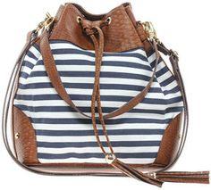 ALDO Gerst Cross Body Bucket Bag    (POPSUGAR Shopping)