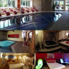 Active And Spa Resort Alpenpark Seefeld in Seefeld in Tirol, Tirol Resort Spa