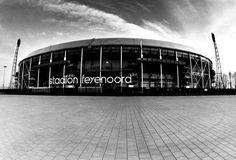 """Stadion Feijenoord """"De Kuip"""""""