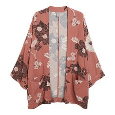 Kimono from Lindex.co.uk