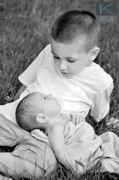 Jack's Newborn Shoot,   » Keith Hitlin Photography