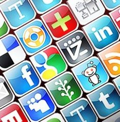 What Is Social Bookmarking? Marketing Tools, Internet Marketing, Online Marketing, Social Media Marketing, Social Networks, Power Of Social Media, Social Media Channels, Job Website, Bookmarking Sites