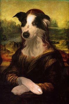 Minions, Mona Lisa And Leonardo Da Vinci On Pinterest