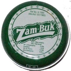 Zambuk-the real Makoya | South African Brand