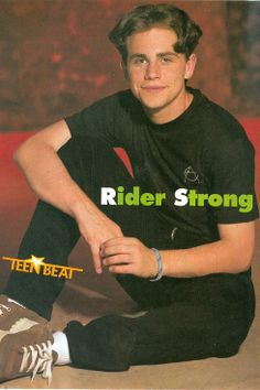 The Definitive Ranking Of The Most Important '90s Teen Heartthrobs