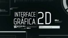 2D Graphic Interface