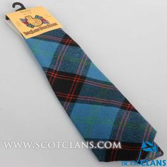 Home Hume Ancient Tartan Tie