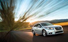 Subaru Legacy - 2015 - 2.5i Limited shown in Ice Silver Metallic