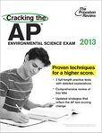 $13.98 Cracking the AP Environmental Science Exam, 2013 Edition