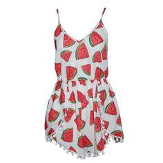 watermelon clothes tumblr - Google Search