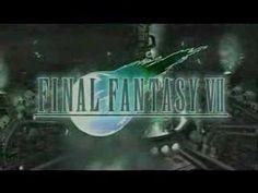 Final Fantasy 7  [PS3] technical demo PlayStation 3