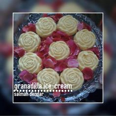 Granadilla Ice Cream recipe by Salmah Dendar posted on 14 Oct 2018 . Recipe has a rating of by 1 members and the recipe belongs in the Desserts, Sweet Meats recipes category Sweet Meat Recipe, Food Categories, Ice Cream Recipes, Heavenly, Desserts, Sherbet Recipes, Tailgate Desserts, Deserts, Dole Whip Recipes
