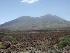 Teide mountain, Teneriffa, Canary Islands - Bilingual Blah Blah: Urlaubs-Erinnerungen: Teneriffa 2011