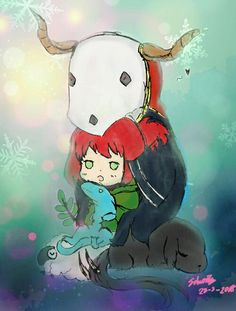 The Ancient Magus Bride, Snoopy, Anime, Fictional Characters, Art, Art Background, Kunst, Cartoon Movies, Anime Music