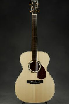 Collings OM3GSS - Cocobolo | Reverb