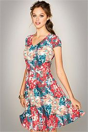 Emerge Painterly Dress. Get immaculate discounts up to 60% at Ezibuy using Coupon and Promo Codes.