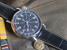 Longines Avigation Type A-7 Watch