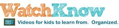 Watch and Learn: 20 Free Educational Video Sites! | Curriki's Blog - some of the pictures are missing, but the links work!