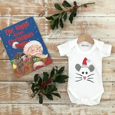 Have you started your Christmas shopping yet? It seems to be creeping up on us fast this year Keepsake Quilting, Handmade Baby Gifts, Organic Baby, Christmas Shopping, Baby Bodysuit, Baby Shower Gifts, Gift Ideas, Trending Outfits, Prints