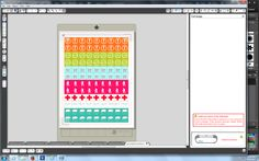 The House on Hillbrook: DIY: PRINTABLE PLANNER STICKERS