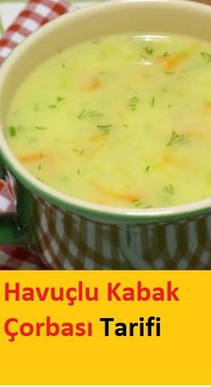 Havuçlu Kabak Çorbası Tarifi – Vegan yemek tarifleri – Las recetas más prácticas y fáciles Carrot Soup, Pumpkin Soup, Crockpot Recipes, Soup Recipes, Foods With Calcium, Good Foods For Diabetics, Turkish Recipes, Nutritious Meals, Meal Planning