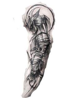 Japón e inmortales luk - Tattoo vorlagen männer - Forarm Tattoos, 3d Tattoos, Body Art Tattoos, Tattoos For Guys, Cool Tattoos, Tattos, Samurai Tattoo Sleeve, Wolf Tattoo Sleeve, Tattoo Sleeve Designs