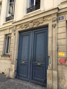 How to Celebrate Julia Child's Birthday in Paris: Julia Child's Paris Home