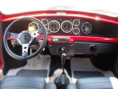 Welcome to Mini Tec Red Mini Cooper, Mini Cooper Custom, Mini Cooper Classic, Classic Mini, Classic Cars, Mini Countryman, Mini Clubman, Fiat 500, Mini Cooper Interior