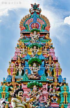 Sri Mariamman Temple (Singapore)