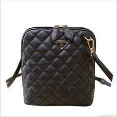 Hot selling! Women Fashion Small Shell bag  Leather Plaid Handbag Women Messenger Bags Crossbody Bag -- Haga clic en la VISITA botón para ver los detalles
