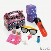 Rockstar Party Supplies & Decorations - Oriental Trading