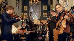 Hot Club Gypsy Jazz - Gypsy Jazz Band | London| UK
