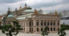 opera house paris  France