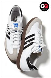 adidas 'Samba' Sneaker (Men)
