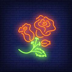 Cute Black Wallpaper, Neon Wallpaper, Neon Rosa, Led Logo, Happy Birthday Quotes For Friends, Neon Words, Neon Aesthetic, Mini Canvas Art, Iphone Wallpaper Tumblr Aesthetic